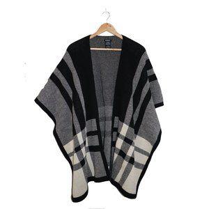 Nicole Miller Blanket Shawl